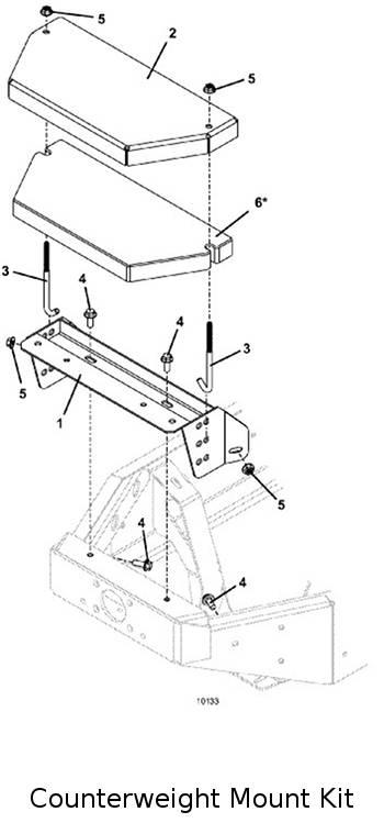 Tractor Trailer Front Suspension Parts