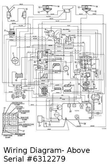 Model 725dt6 2013 Grasshopper Mower Parts Diagrams
