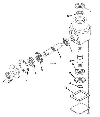 TM 5 6115 585 34 109 additionally Kohler Carburetor Service Parts List in addition Wiring Diagram furthermore Wiring Diagram For Sears Suburban Tractor together with Wiring Harness Besides Honda Odyssey Diagram Additionally 2004. on wiring diagram for troy bilt generator